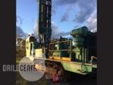 Reichdrill C550 blast Hole Drill