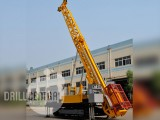 Track mounted Drill Rig - NEW